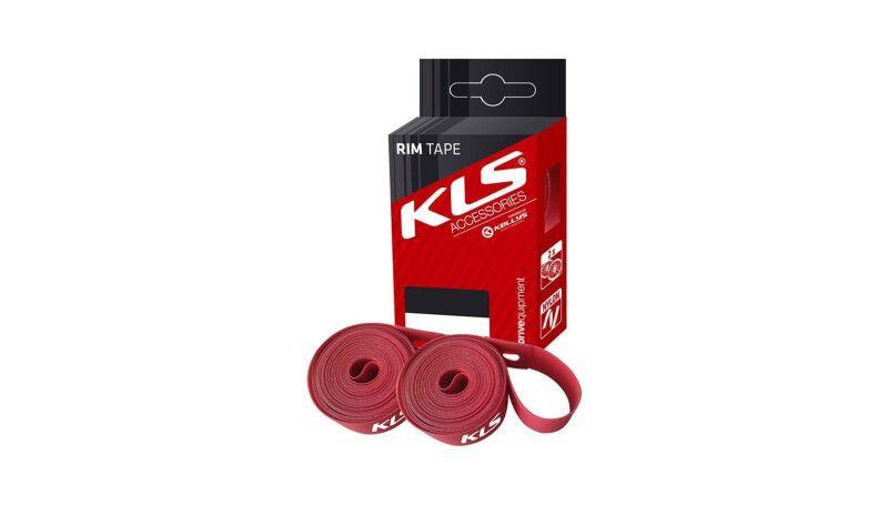 """Фліпер 26"""" KLS 26 x 22mm (22 - 559), FV нейлон"""