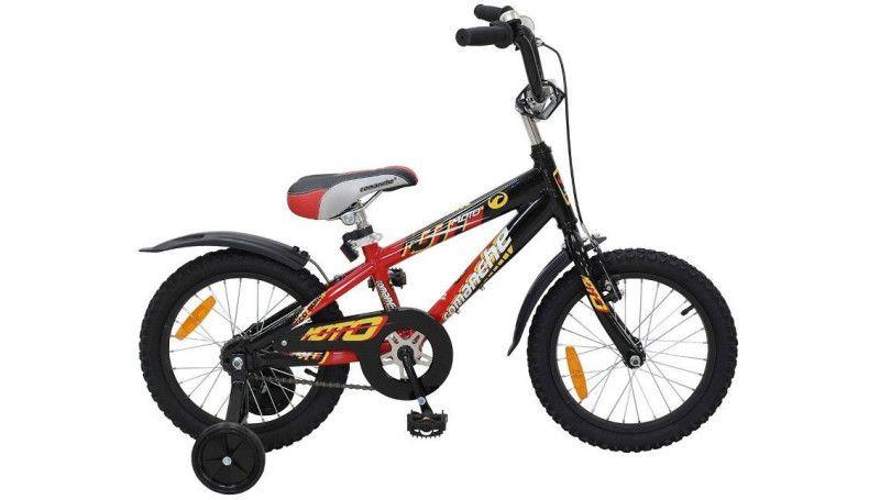 "Велосипед 16"" Comanche Moto W"