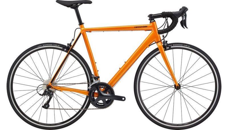 "Велосипед 28"" Cannondale CAAD Optimo Sora 2020"