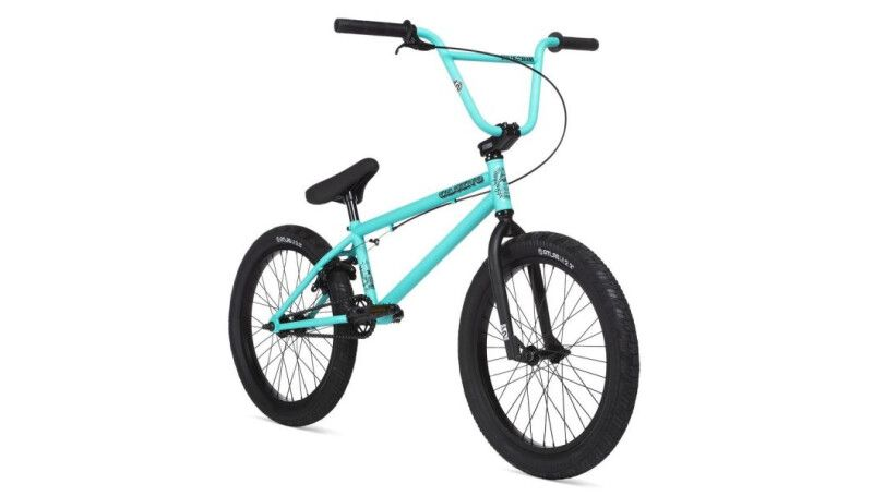 "Велосипед 20"" Stolen BMX CASINO 2020"