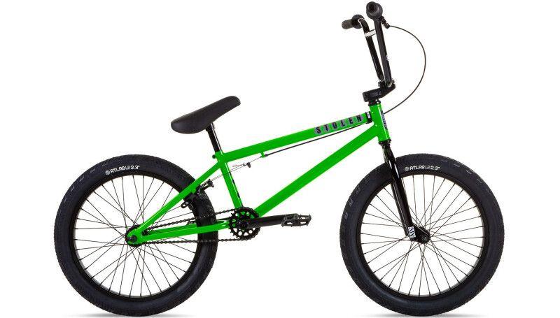 "Велосипед 20"" Stolen BMX CASINO 2021"