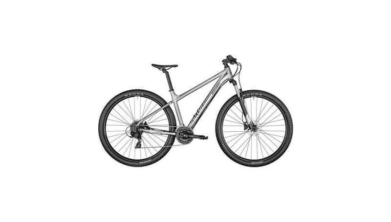 """Велосипед 29"""" Bergamont Revox 3.0 2021"""
