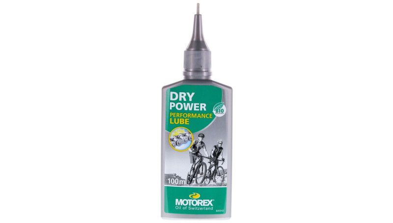 Мастило для ланцюга Motorex Dry Power (304830) 100мл