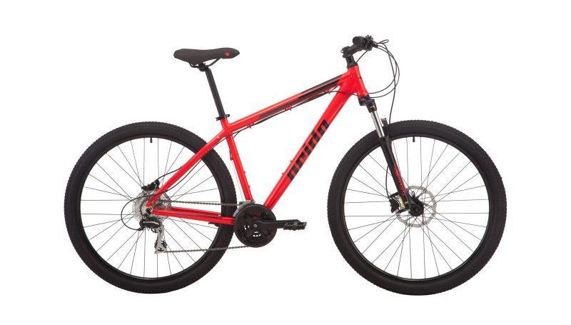"""Велосипед 29"""" Pride MARVEL 9.3 2019 року"""