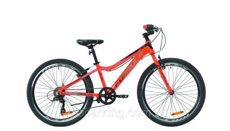 """Велосипед 24"""" Formula Acid 1.0 2021"""