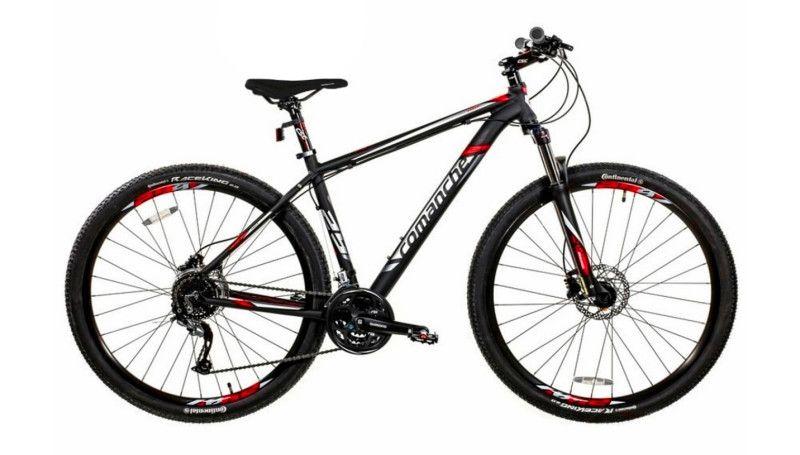 """Велосипед 29"""" Comanche Hurricane"""