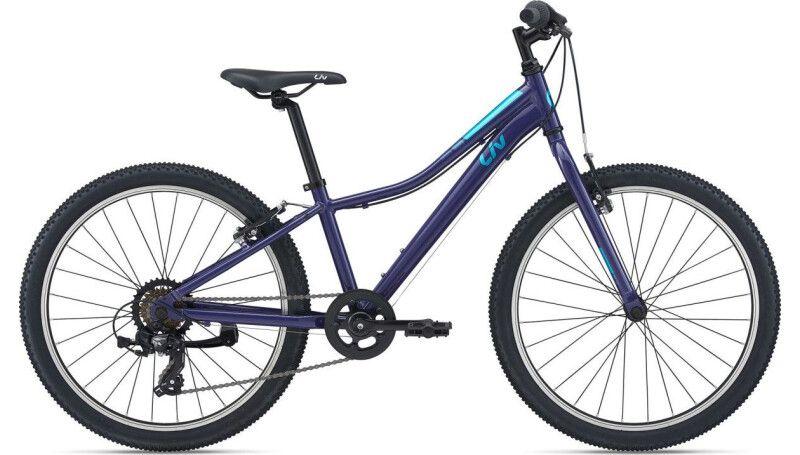 """Велосипед 24"""" Liv Enchant Lite 2021"""