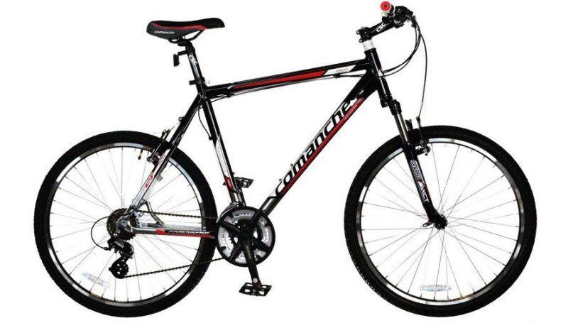 """Велосипед 26"""" Comanche Niagara M"""