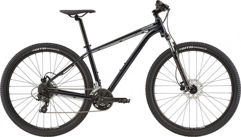 "Велосипед 29"" Cannondale TRAIL 7 2020"