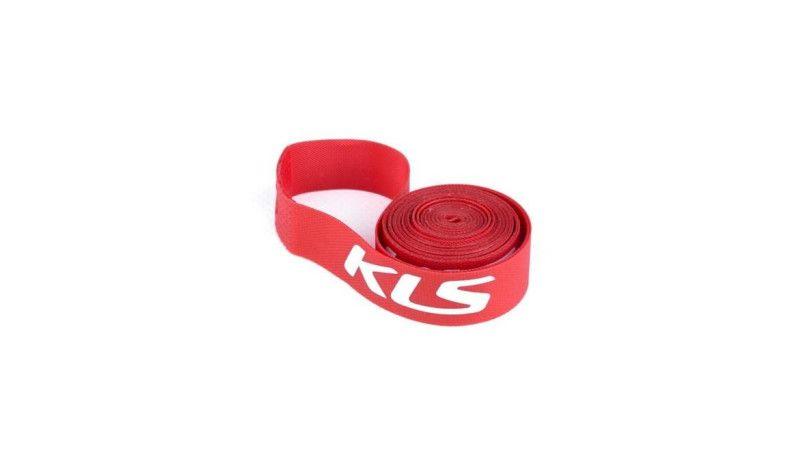 """Обідна стрічка 26"""" Kellys KLS 16 мм AV OEM"""